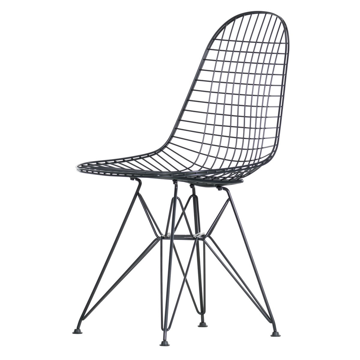 wire chair dkr vitra shop. Black Bedroom Furniture Sets. Home Design Ideas