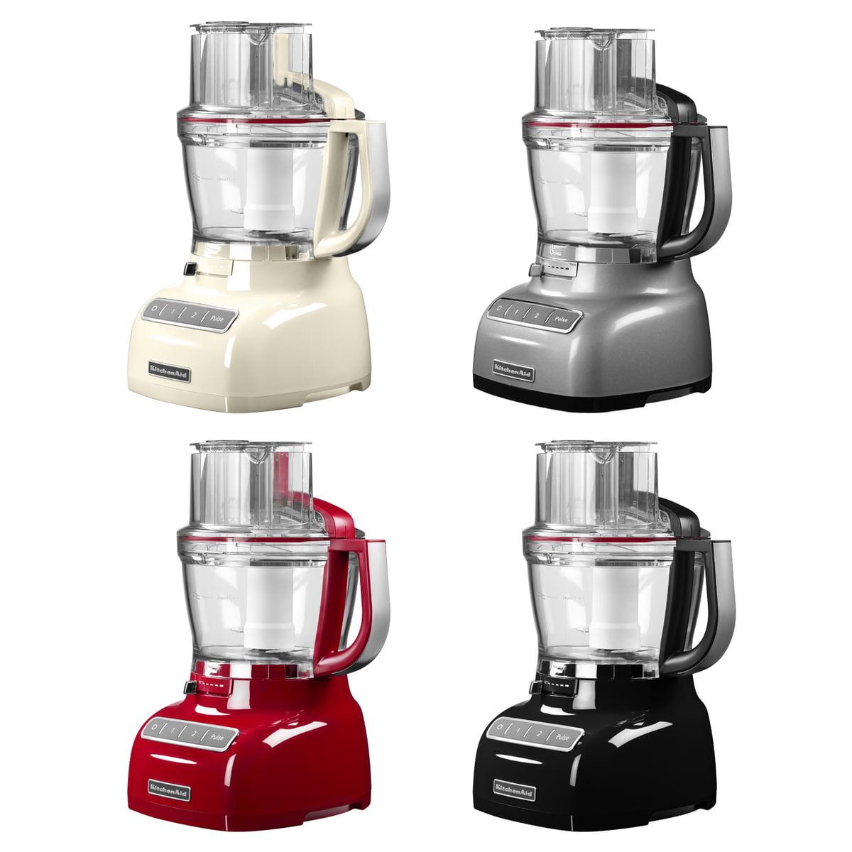 KitchenAid   Food Processor, 3,1 L   Colors