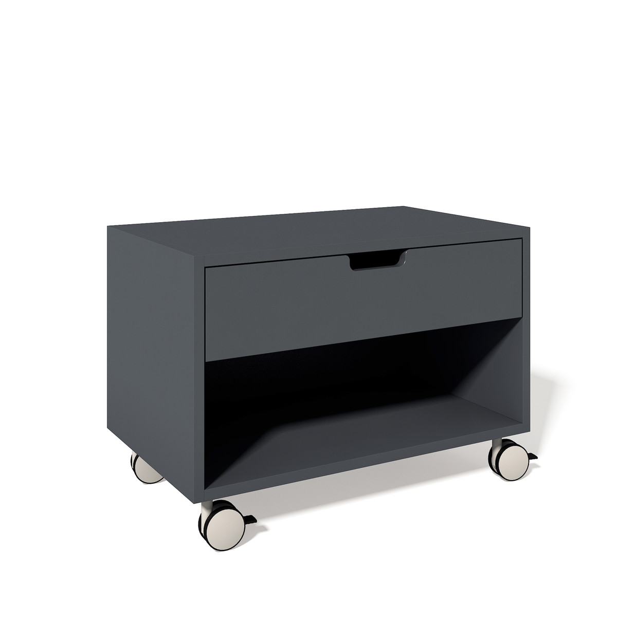 Compact Bedside Table the modular bedside cabinetmüller möbel