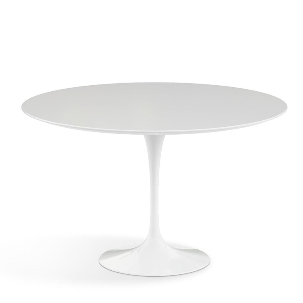 Knoll   Saarinen Tulip Dining Table, Round