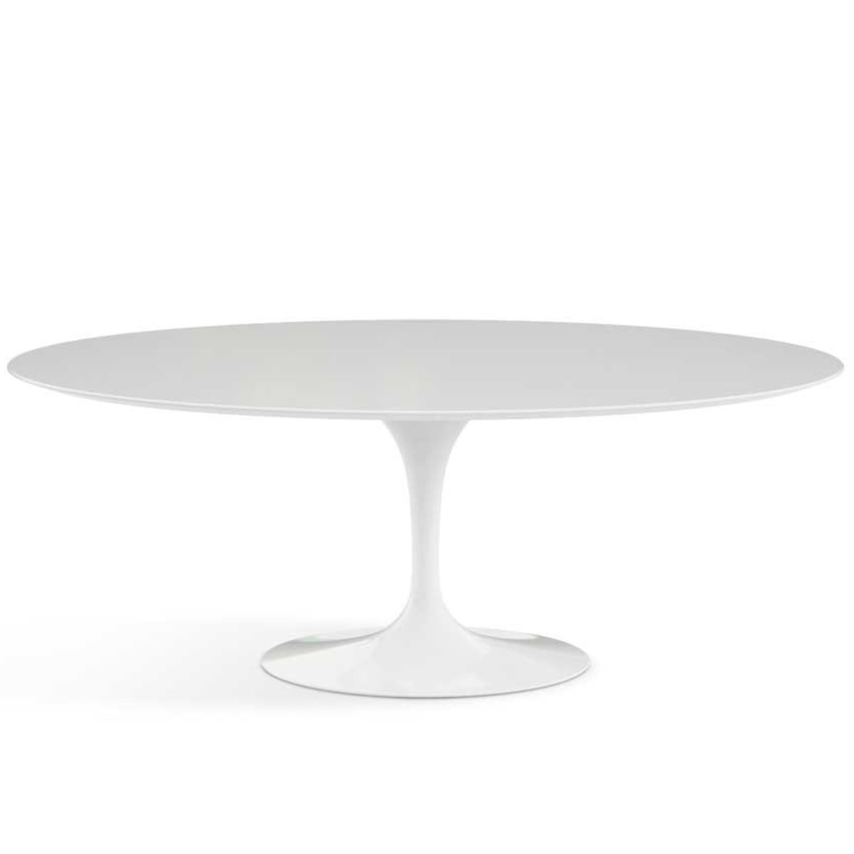 Esstisch modern oval  saarinen oval dining table, tulip table oval marble reproduction ...