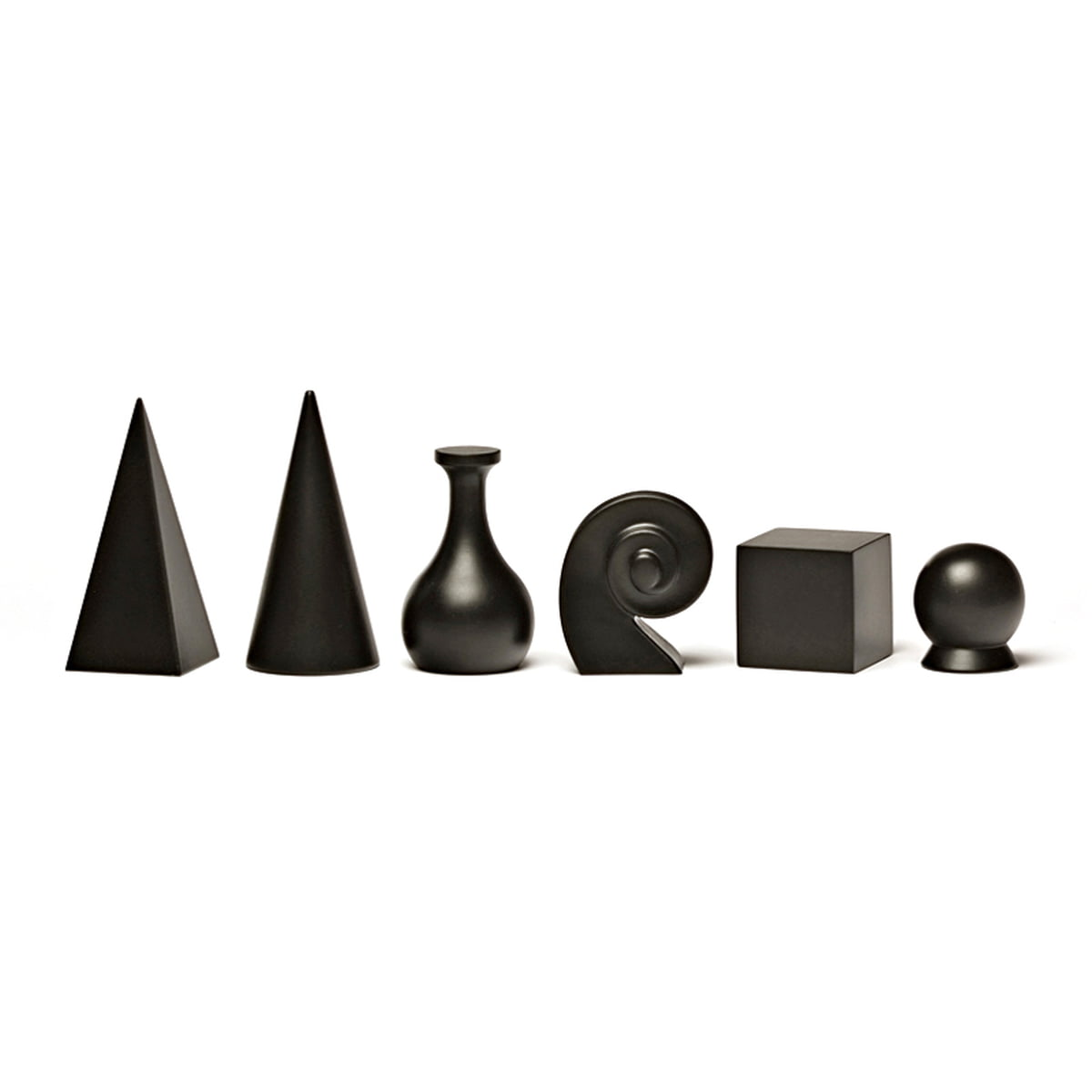 set of chess pieces by man ray in the shop - set of chess pieces by man ray