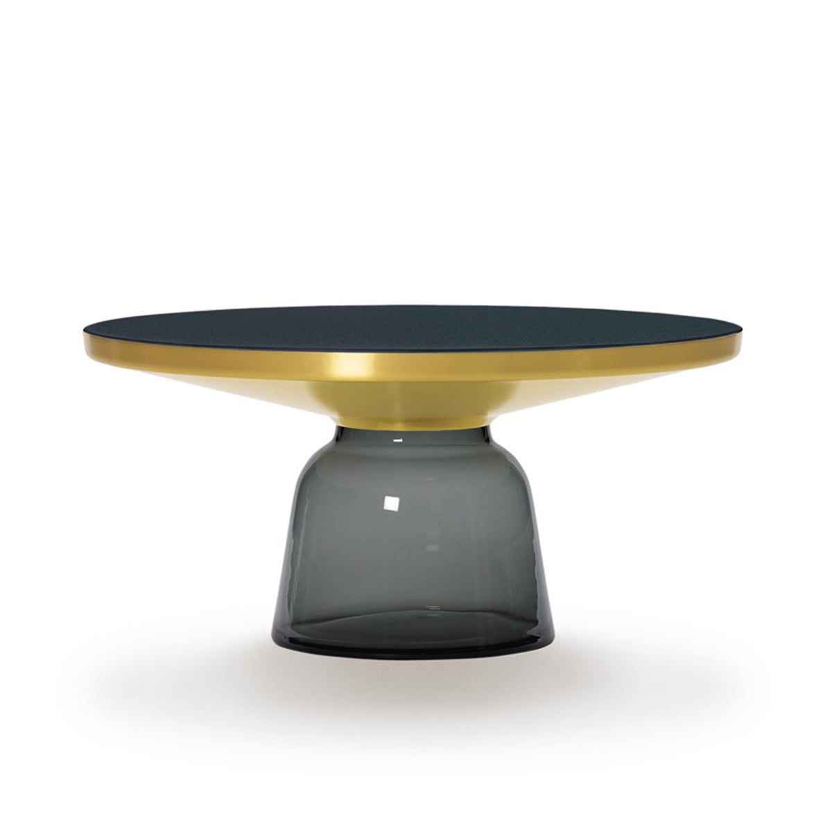 bell coffee table by classicon in the online shop. Black Bedroom Furniture Sets. Home Design Ideas