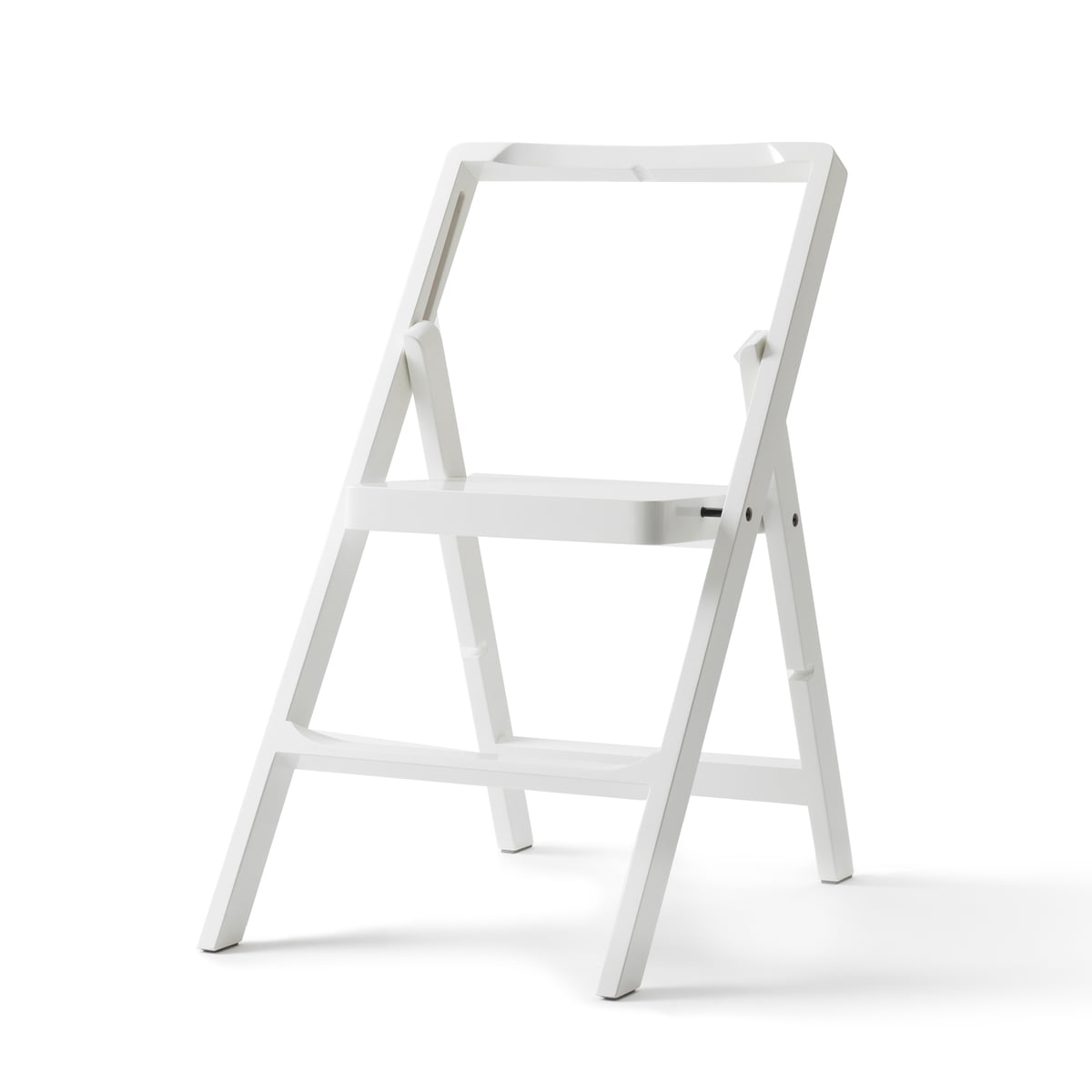 Step Mini Stepladder and Folding Chair Design