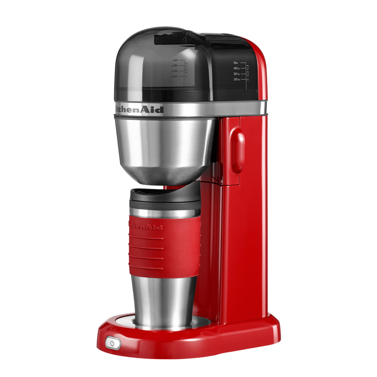 the to go coffee machine from kitchenaid. Black Bedroom Furniture Sets. Home Design Ideas