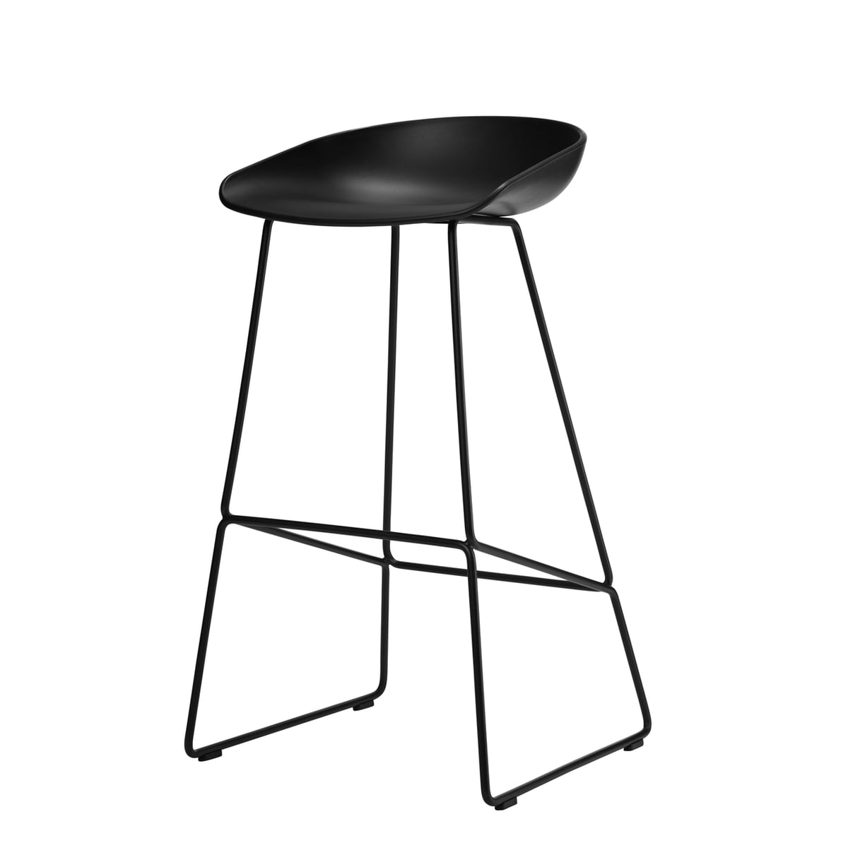 The Hay About A Stool AAS 38 In Design Shop