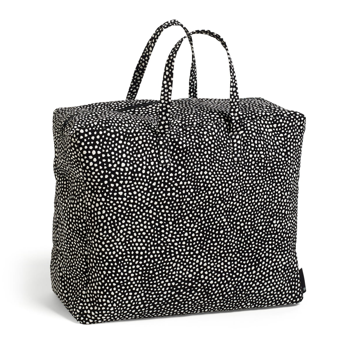 Hay Dot Beach Bag in the shop