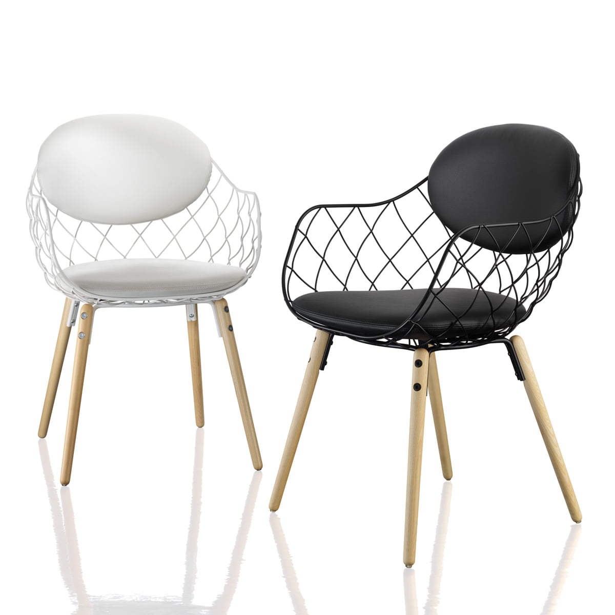 The pi a chair by magis in the shop for Magis stuhl