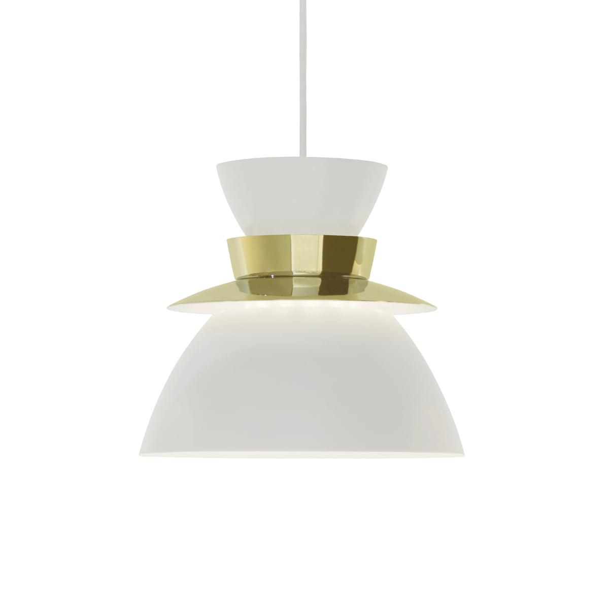 u pendant lamp by artek - artek  u pendant lamp chrome