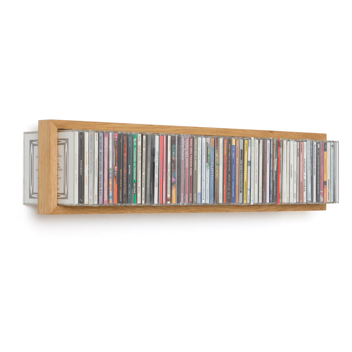 The Floating CD Shelf B In Shop
