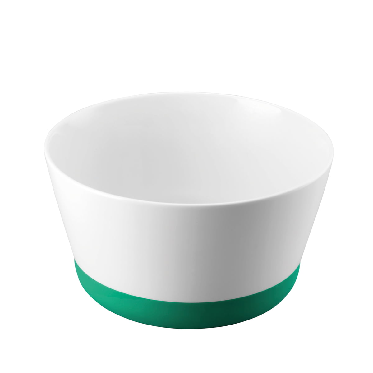 Thomas - Bowl with colander 22 cm (2-pcs.), green,