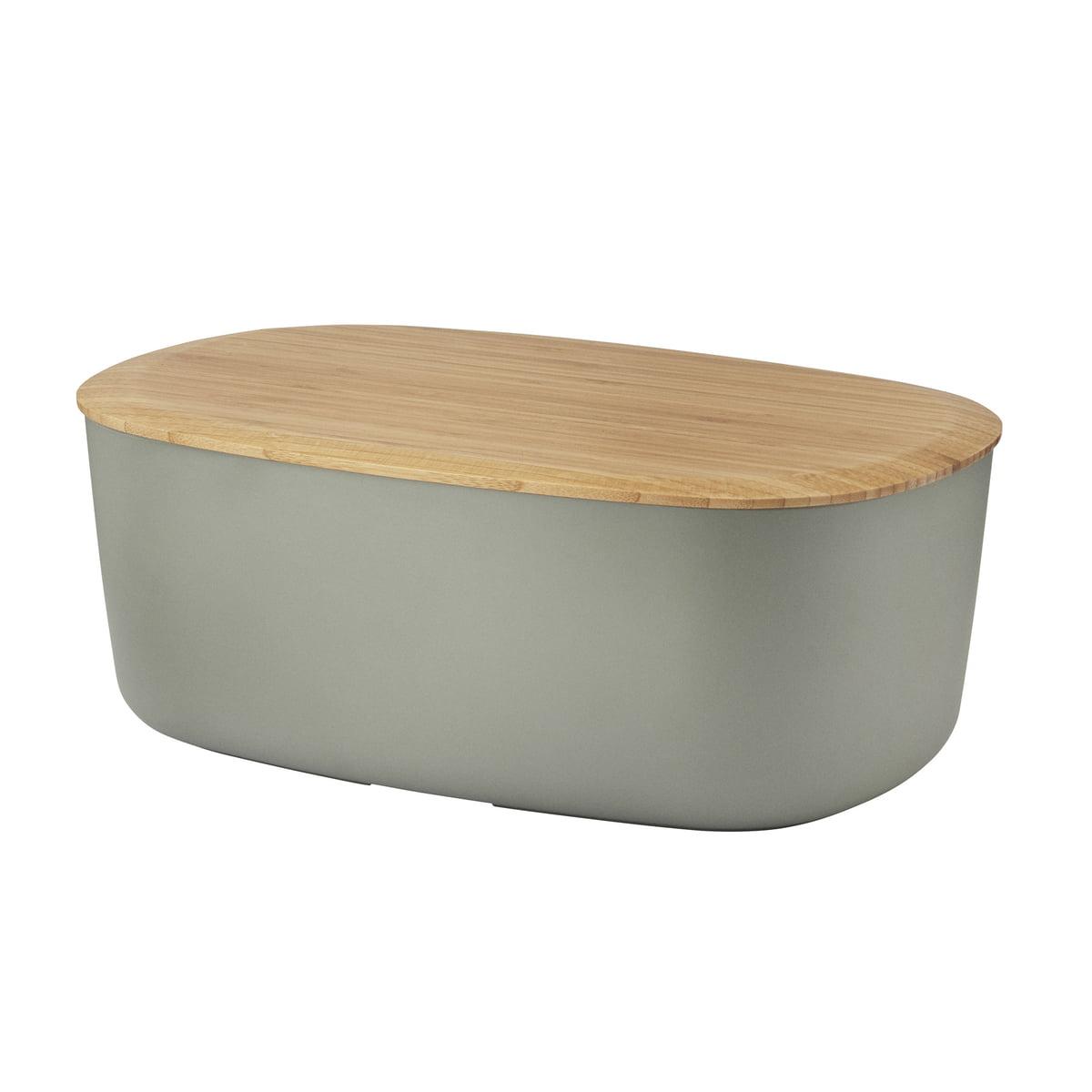 buy the stelton box it bread box online. Black Bedroom Furniture Sets. Home Design Ideas