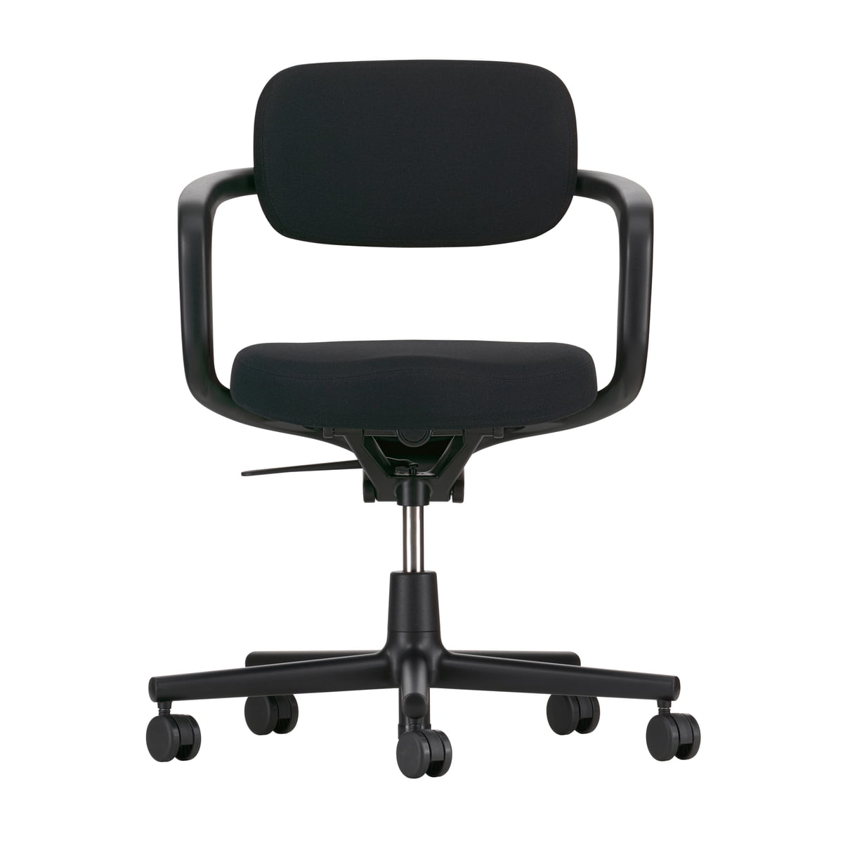 the allstar office chair by vitra. Black Bedroom Furniture Sets. Home Design Ideas