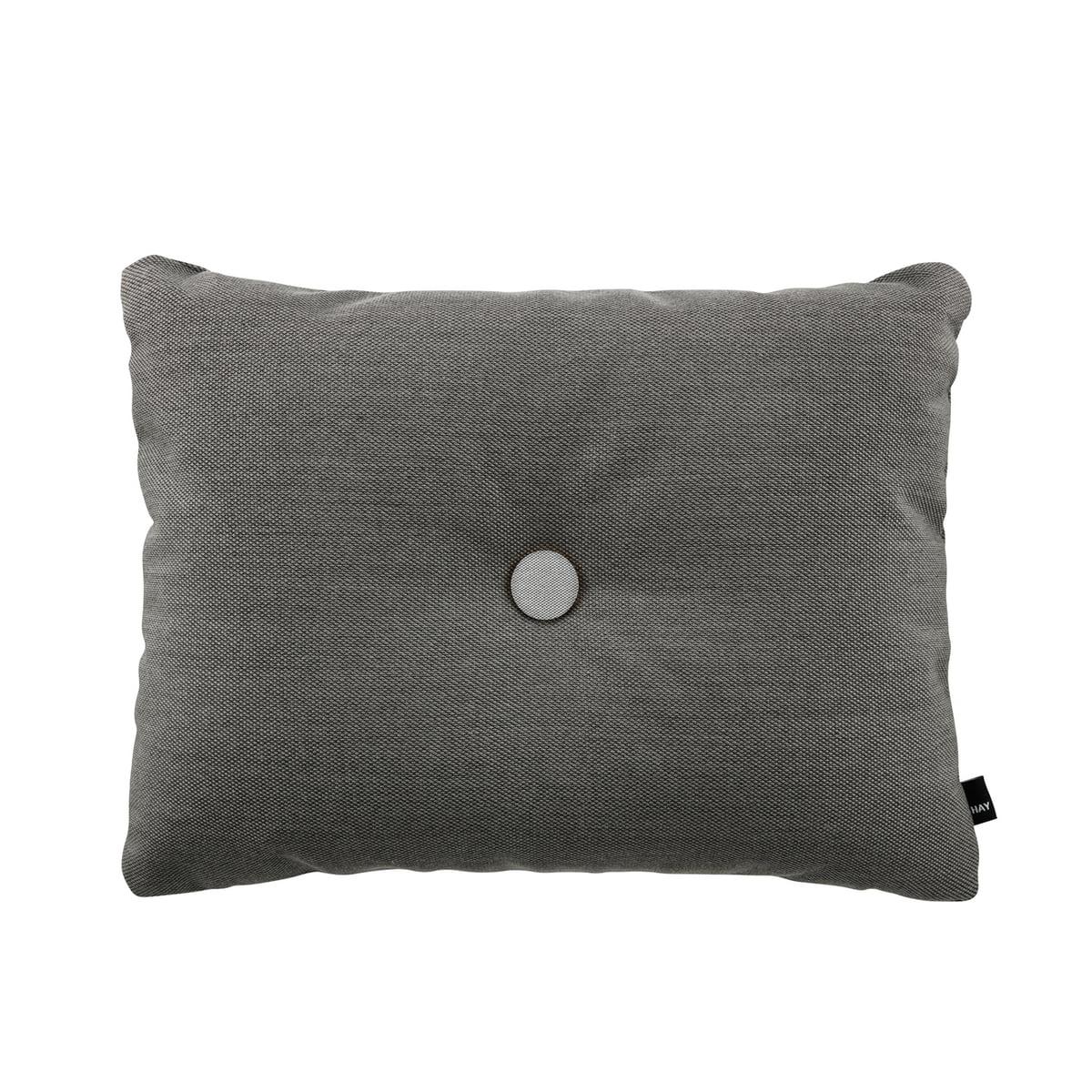 hay cushion dot 46 x 60 cm steelcut trio. Black Bedroom Furniture Sets. Home Design Ideas