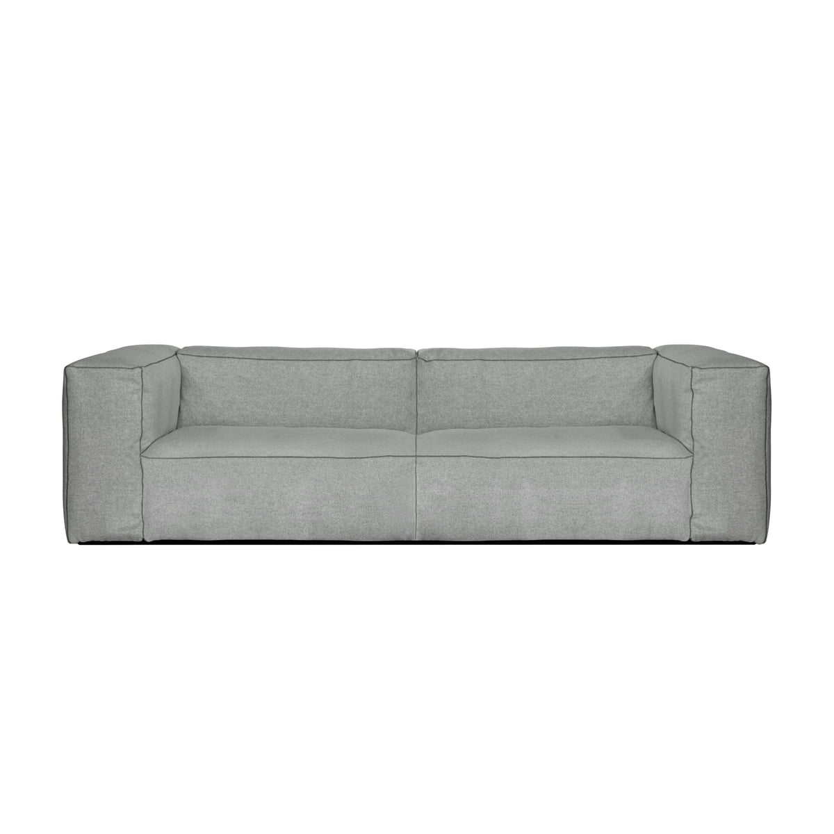Mags soft sofa 2 5 seater by hay in the shop for Sofa 2 sitzer