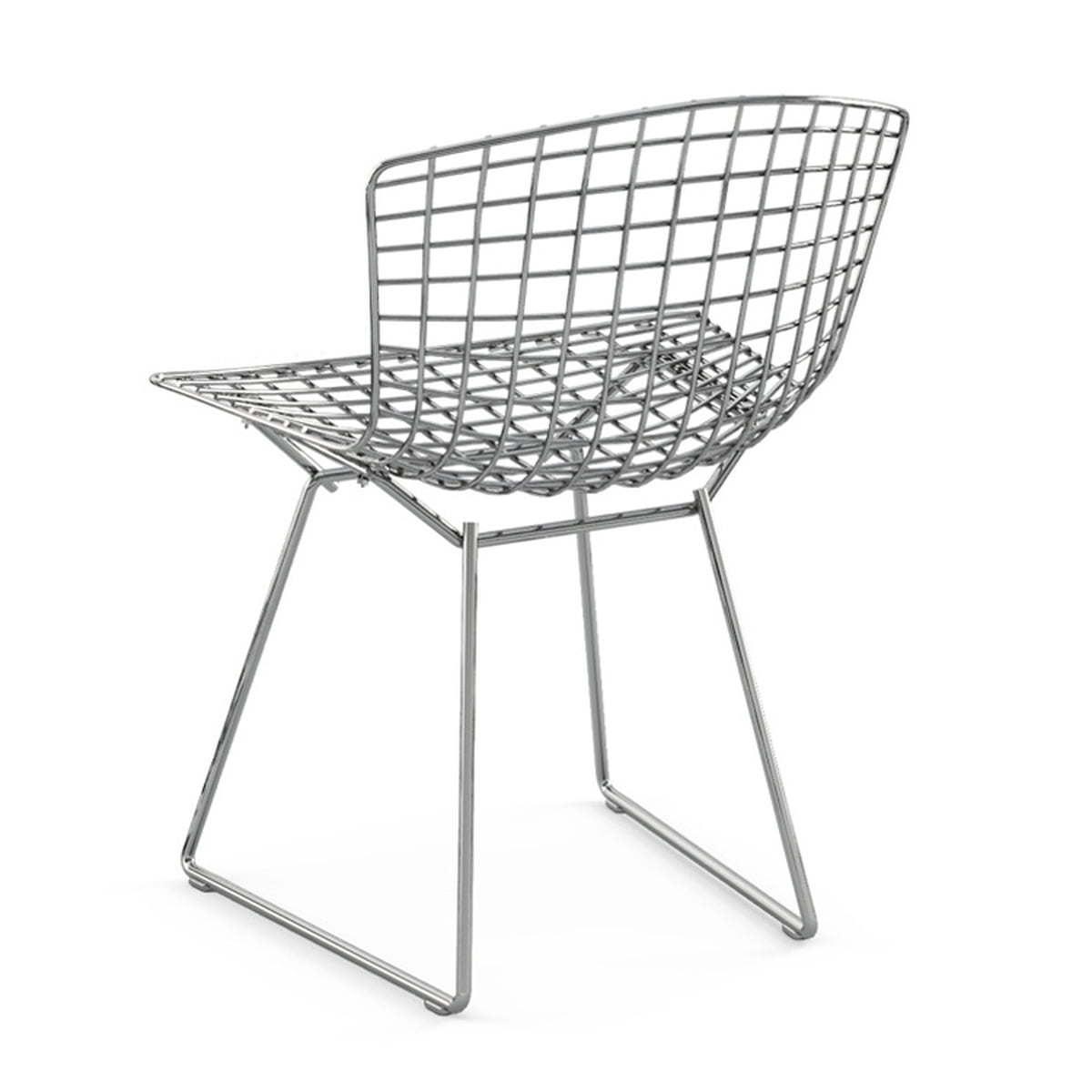 Bertoia Wire Chair bertoia wire chairknoll in the home design shop