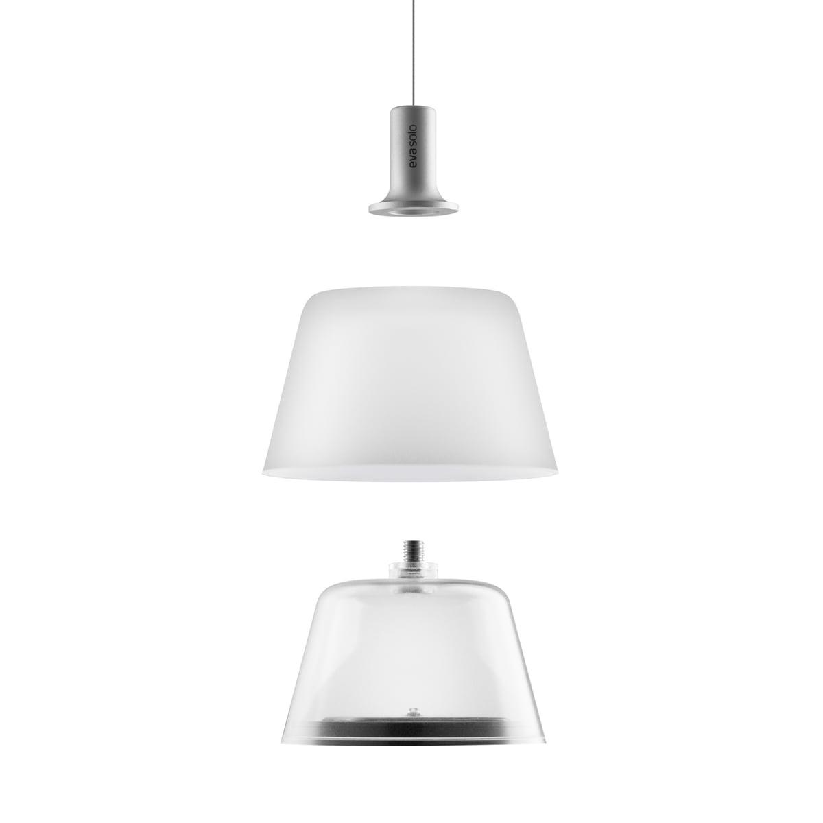 SunLight pendant lamp by Eva Solo - SunLight Pendant Lamp By Eva Solo In The Shop