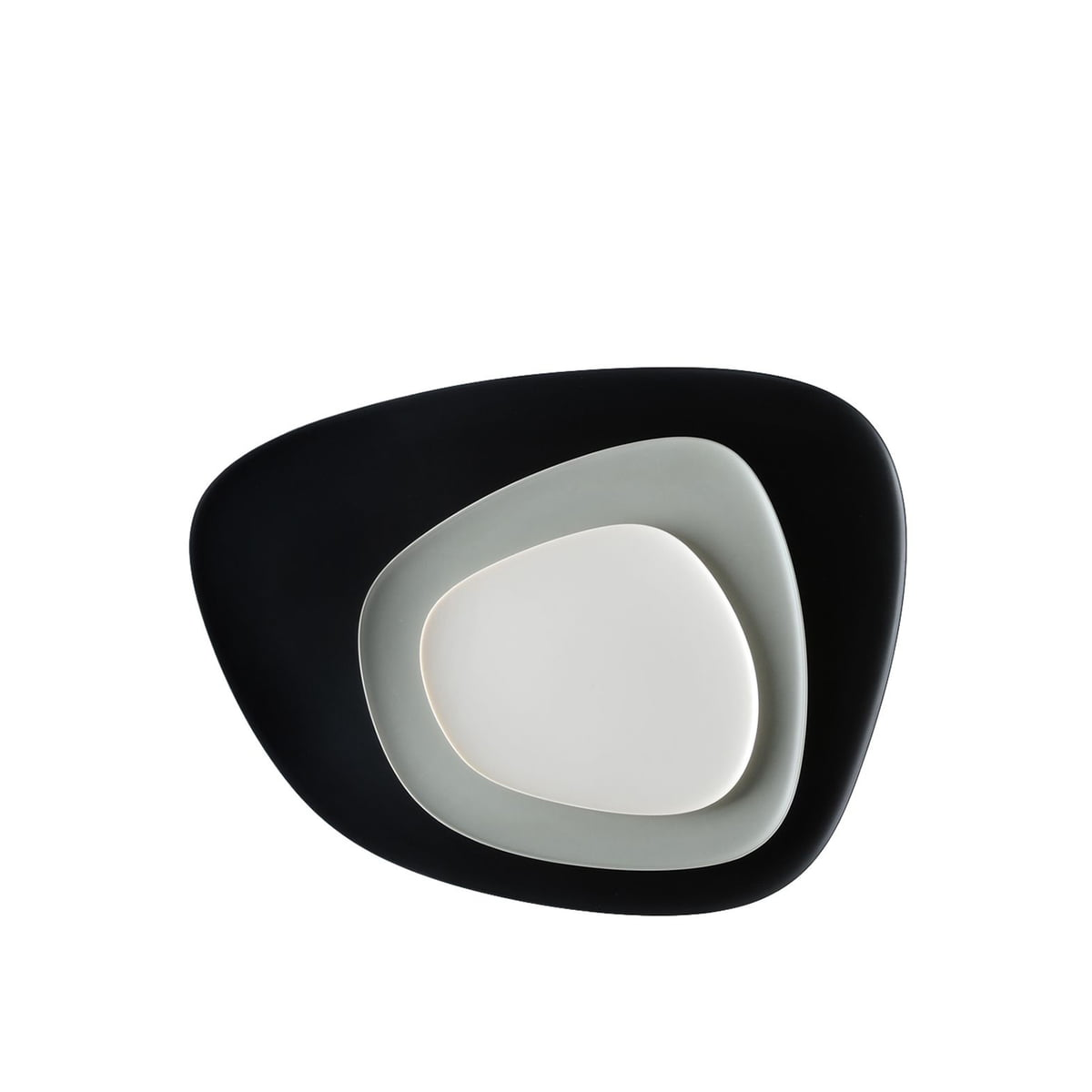 namast tray by kartell in the shop. Black Bedroom Furniture Sets. Home Design Ideas
