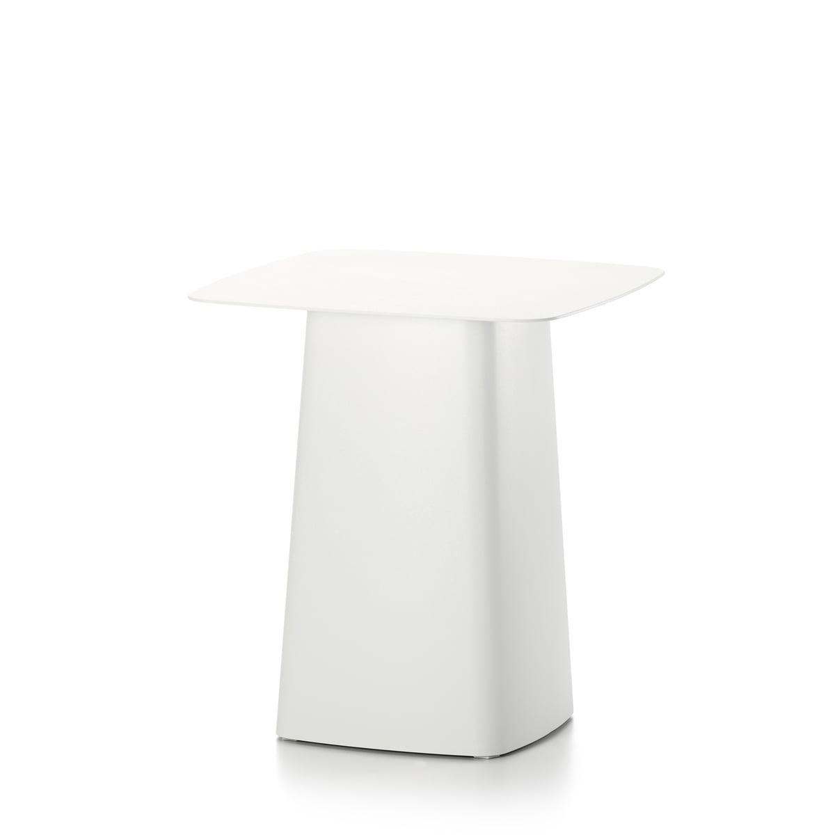 metal side table outdoor vitra shop. Black Bedroom Furniture Sets. Home Design Ideas