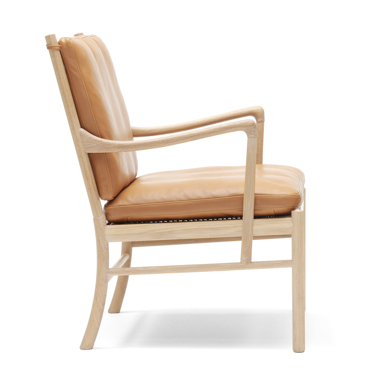 Ow149 Colonial Chair By Carl Hansen In The Shop