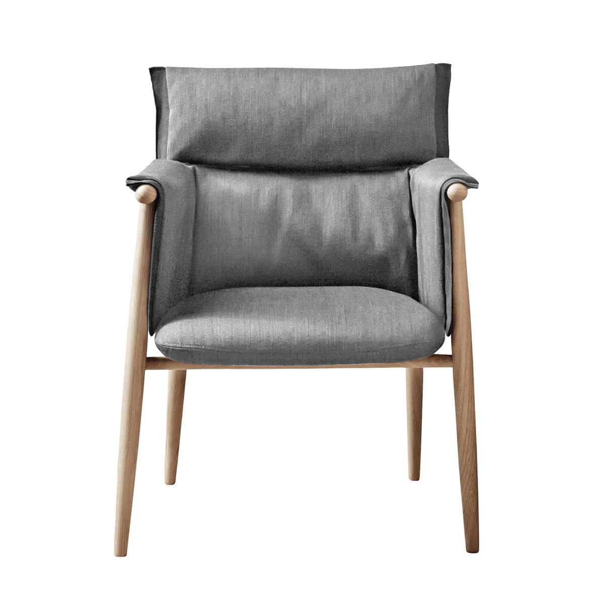 embrace chair by carl hansen in the shop. Black Bedroom Furniture Sets. Home Design Ideas