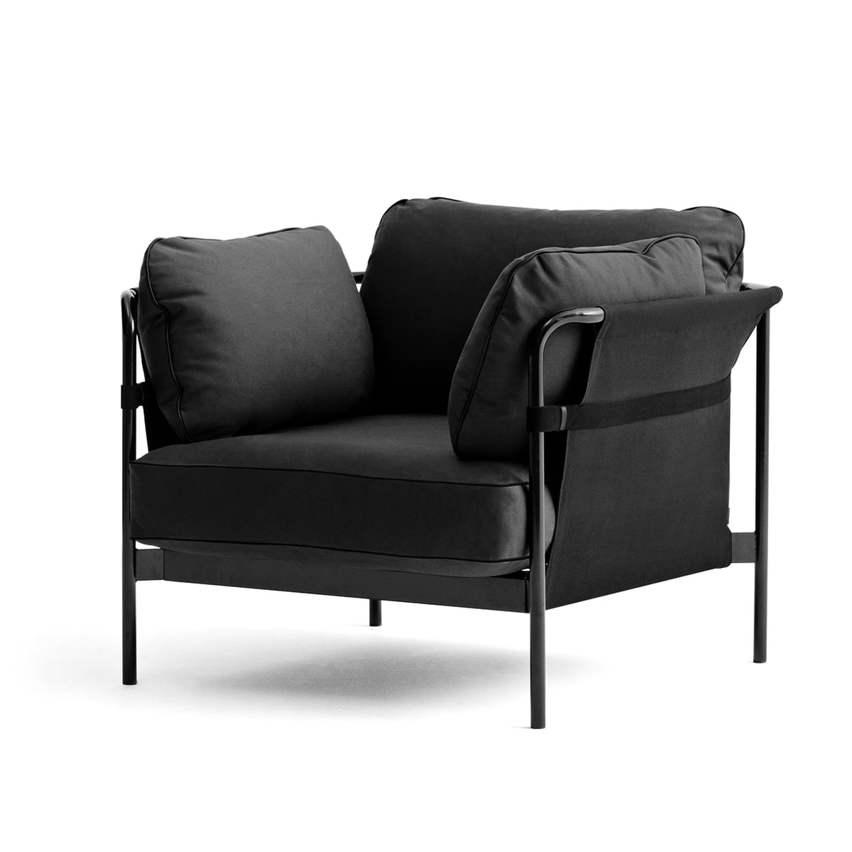 can armchair by hay in our interior design shop. Black Bedroom Furniture Sets. Home Design Ideas