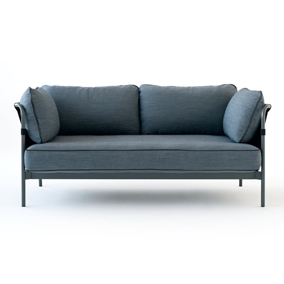 Can 2 seater sofa by hay in our interior design shop for Sofa 2 sitzer
