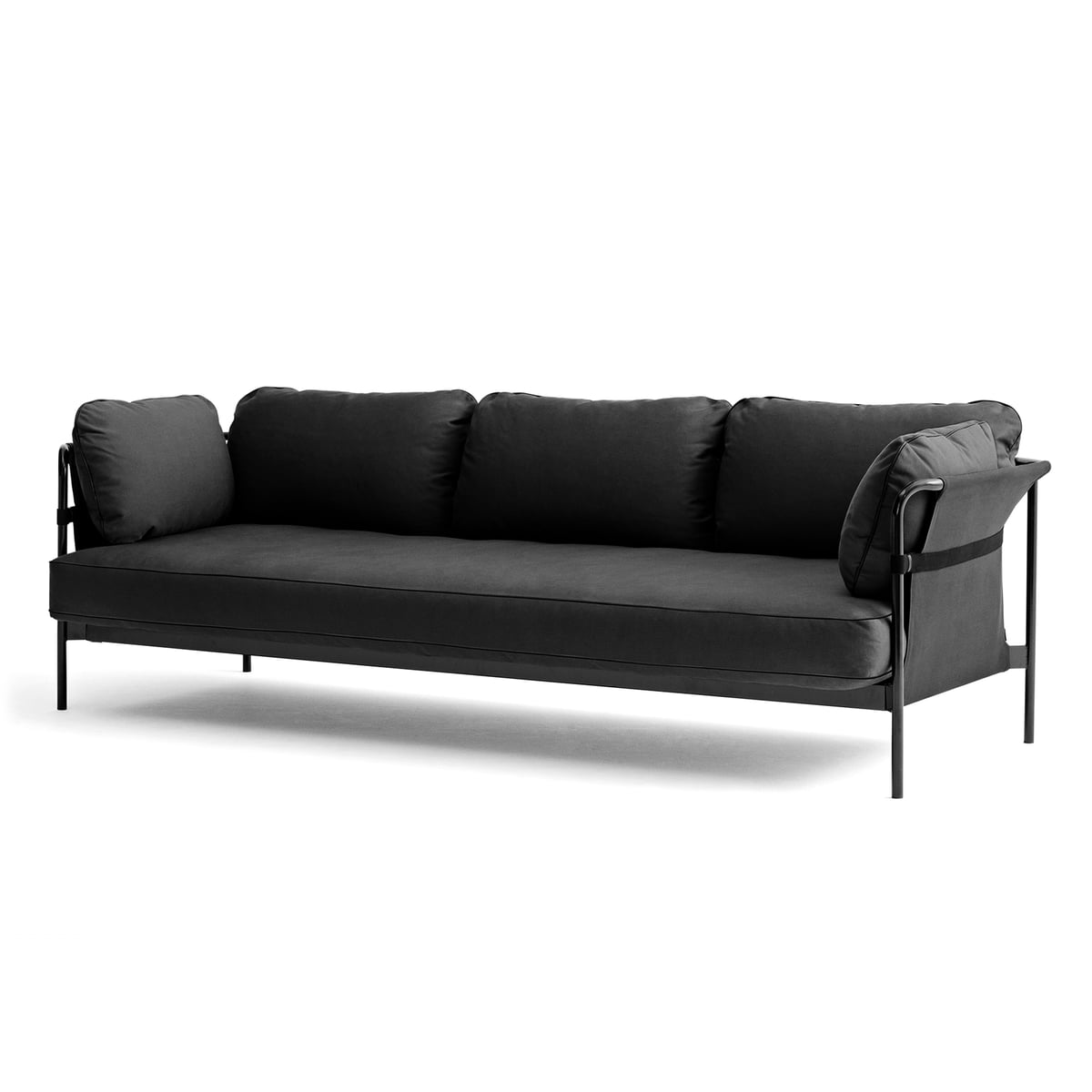 Hay can sofa by bouroullec in the design shop for Sofa 3 sitzer