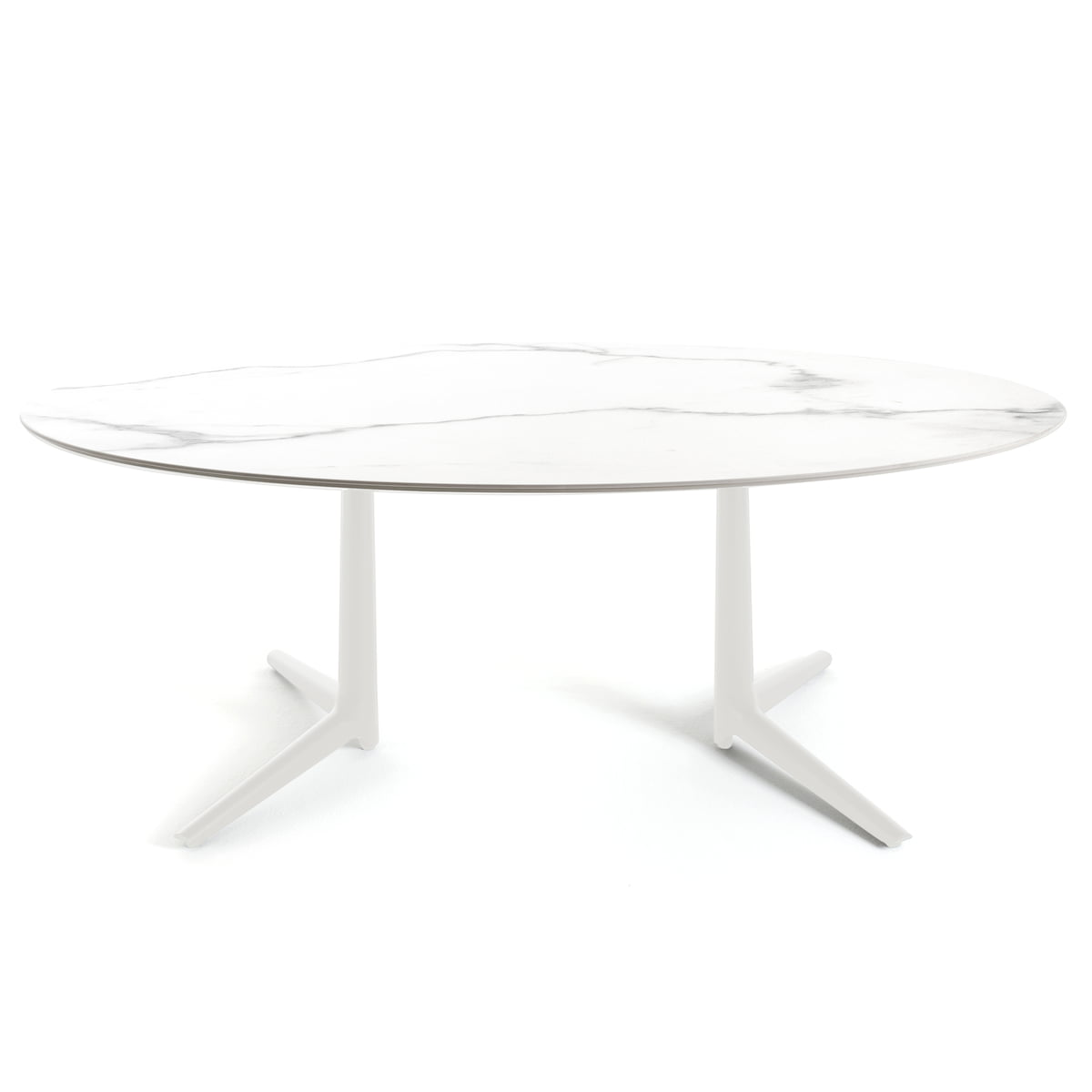Multiplo Dining Table by Kartell in the shop