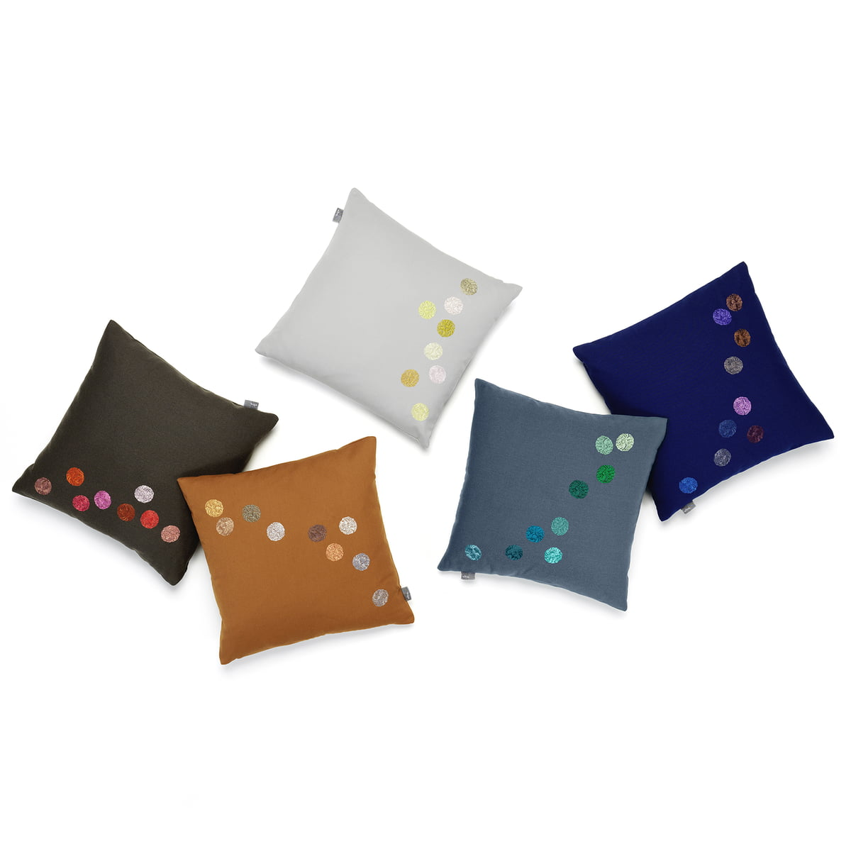 Free The Dot Cushion X Cm By Vitra With Hay Kissen Dot