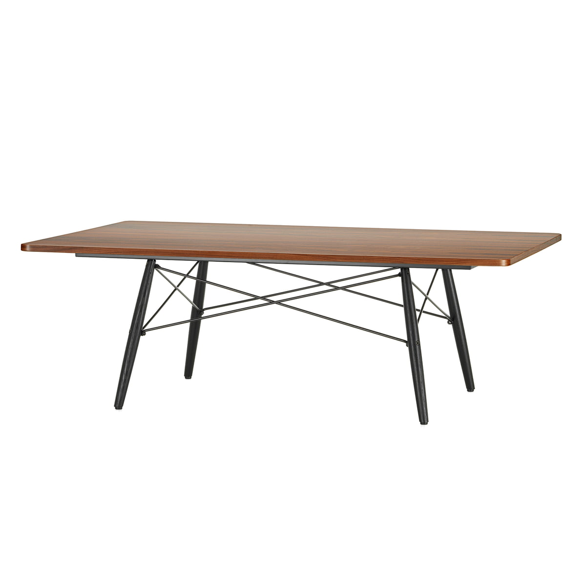 eames coffee table by vitra in the shop. Black Bedroom Furniture Sets. Home Design Ideas