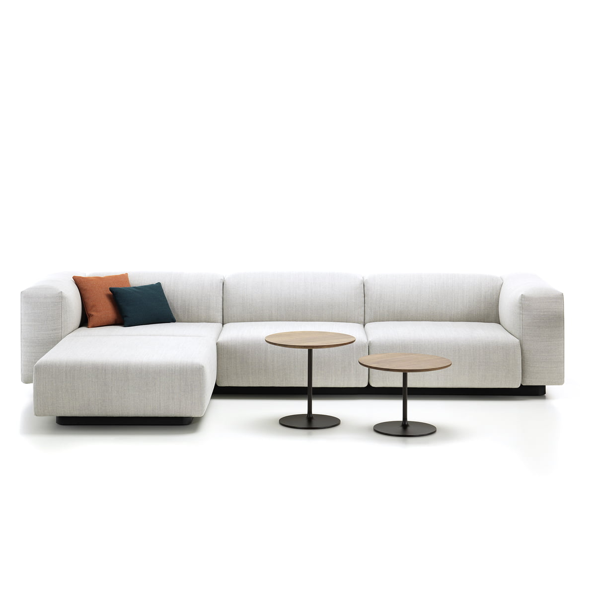 Modular Furniture Sofa: Sofa Modular Gus Mix Modular Sofa 2 Pieces The Century
