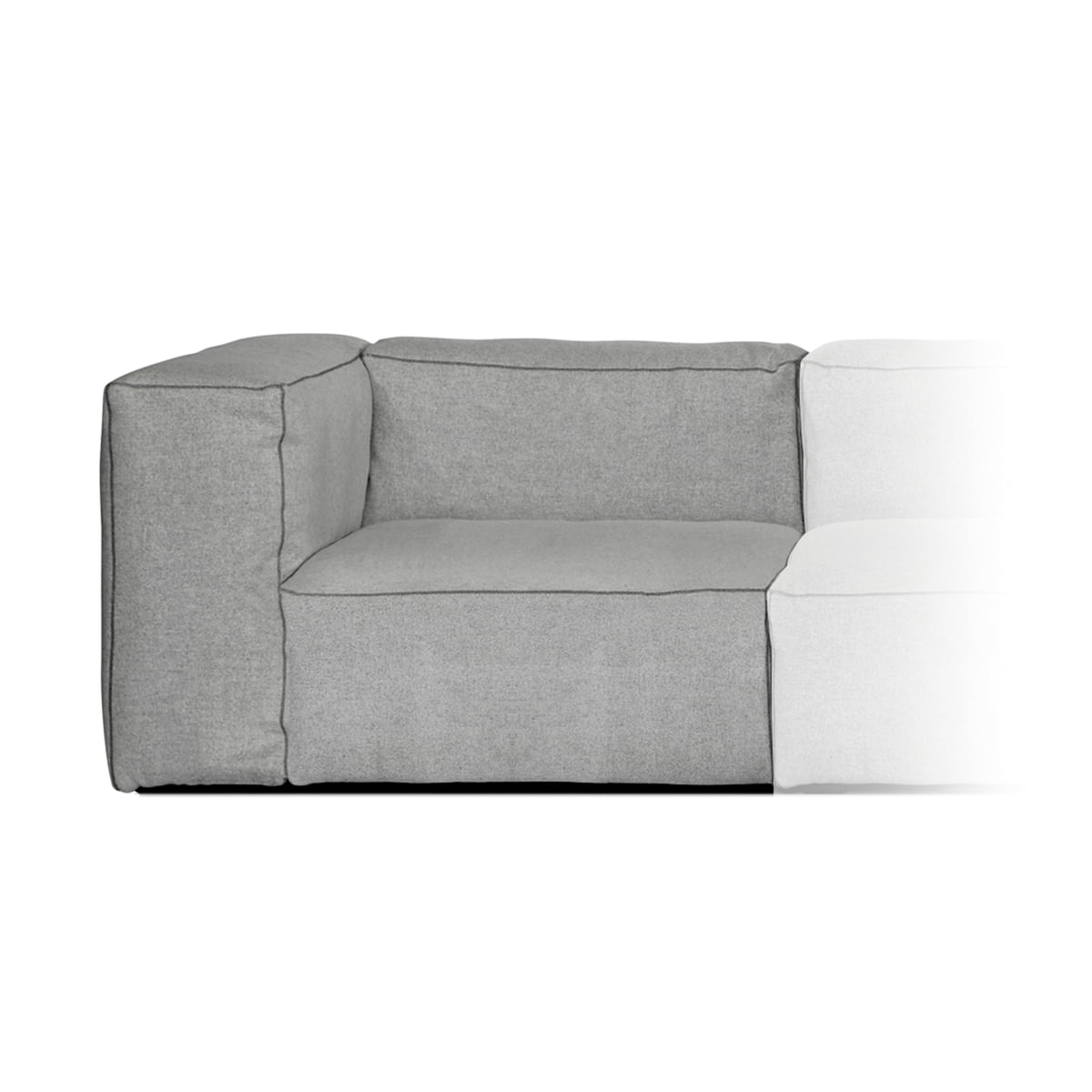 mags soft sofa module widehay