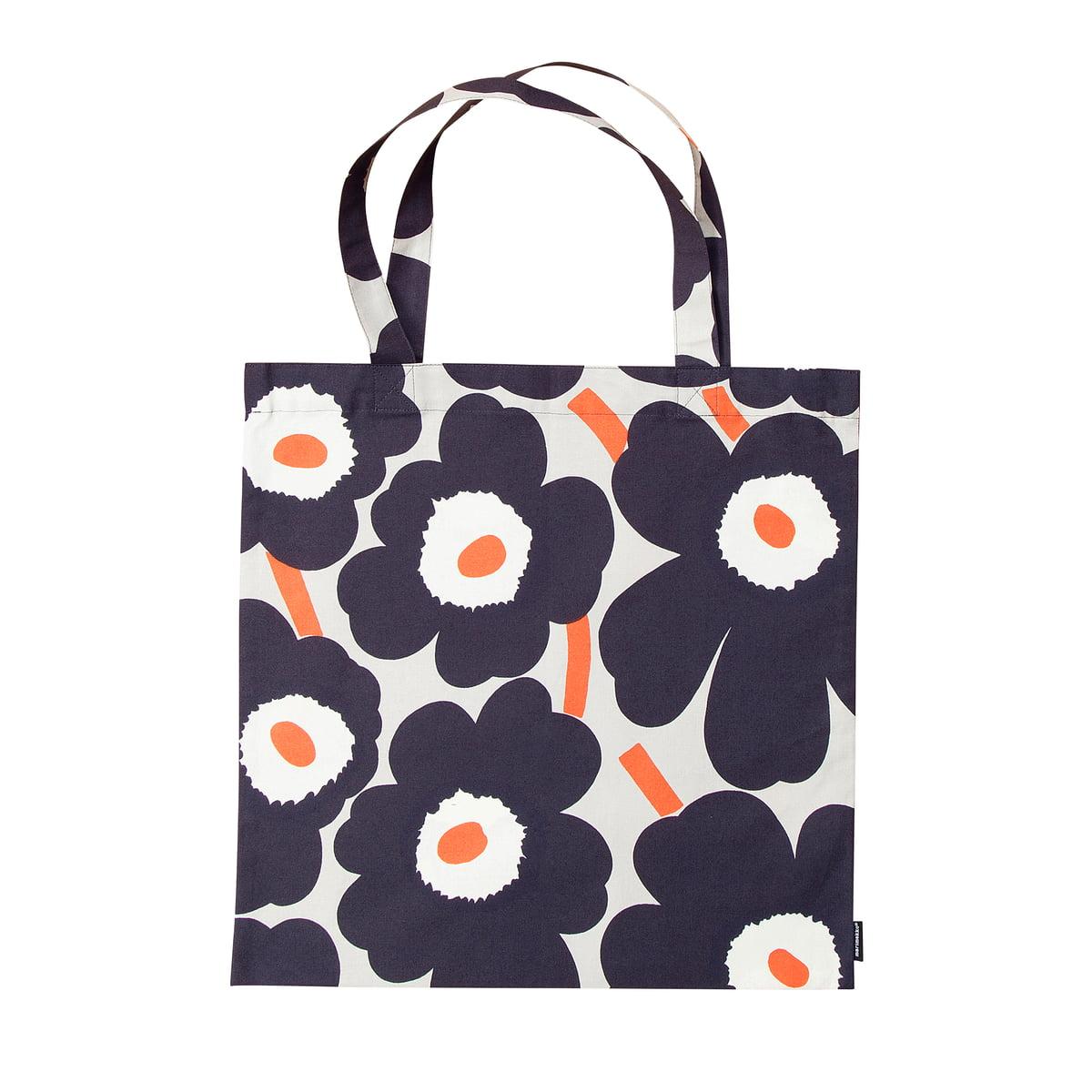 tote bag by marimekko to buy online. Black Bedroom Furniture Sets. Home Design Ideas