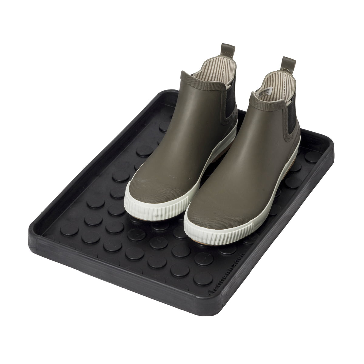 the shoe and boot tray by tica copenhagen