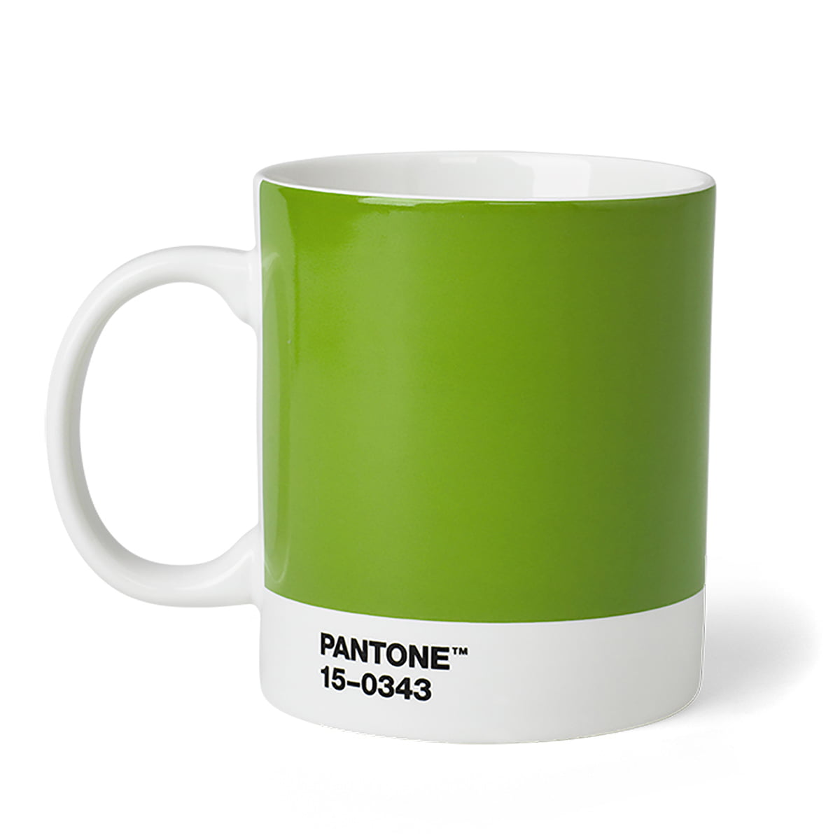 mug 2017 by pantone universe connox. Black Bedroom Furniture Sets. Home Design Ideas
