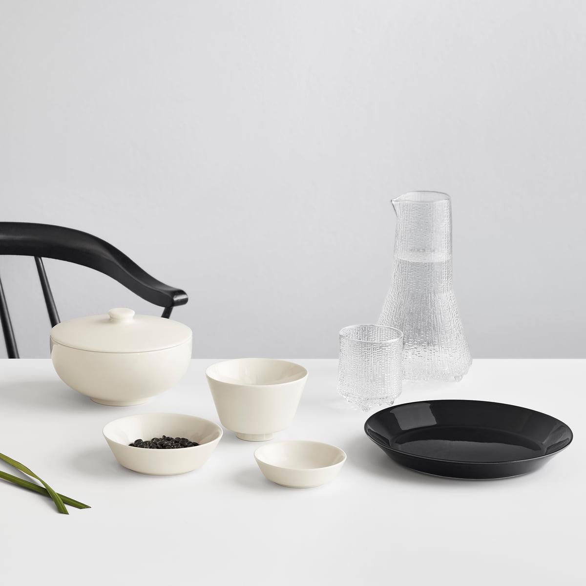 teema tiimi white by iittala connox shop. Black Bedroom Furniture Sets. Home Design Ideas