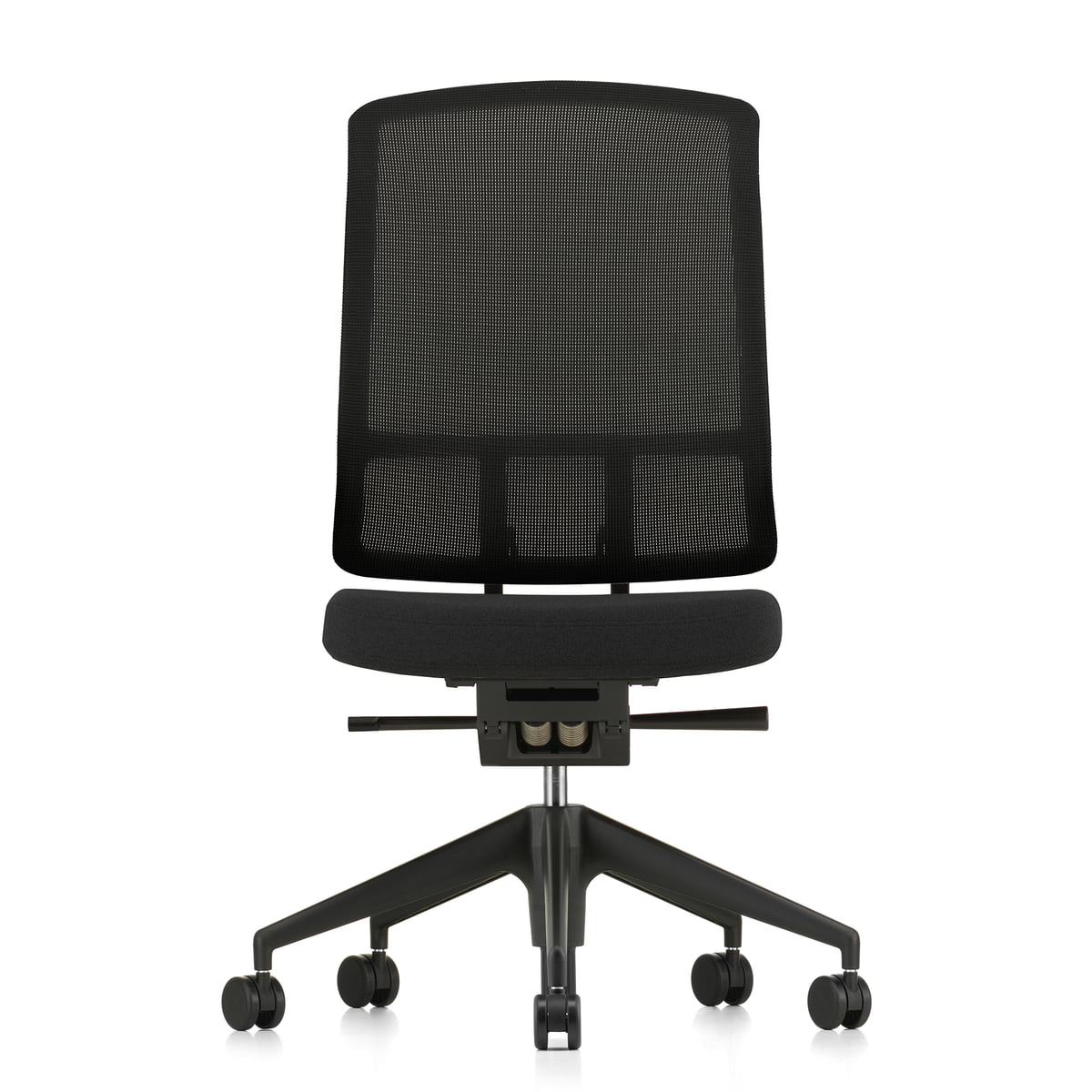 am chair by vitra connox shop. Black Bedroom Furniture Sets. Home Design Ideas