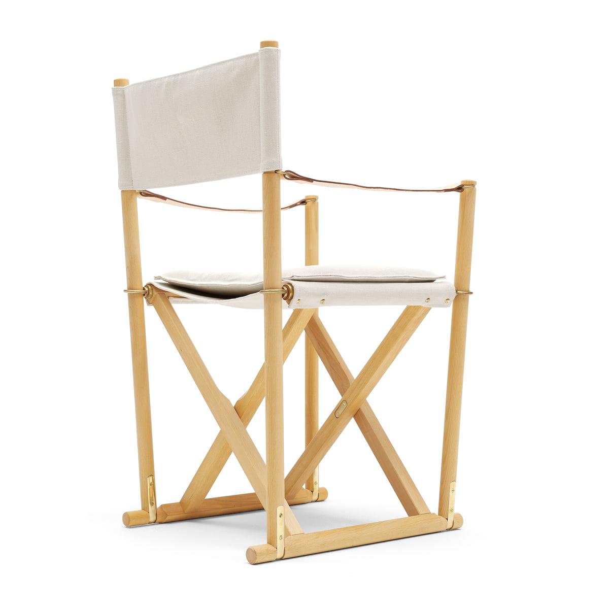 Carl Hansen Chairs folding chair mk99200carl hansen | connox