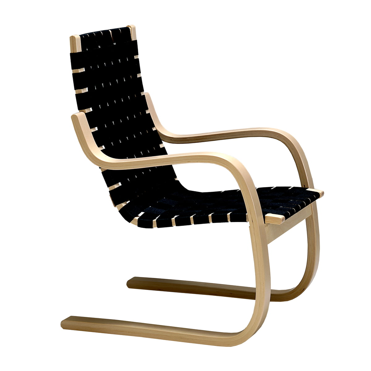 Armchair 406 By Artek Connox Shop
