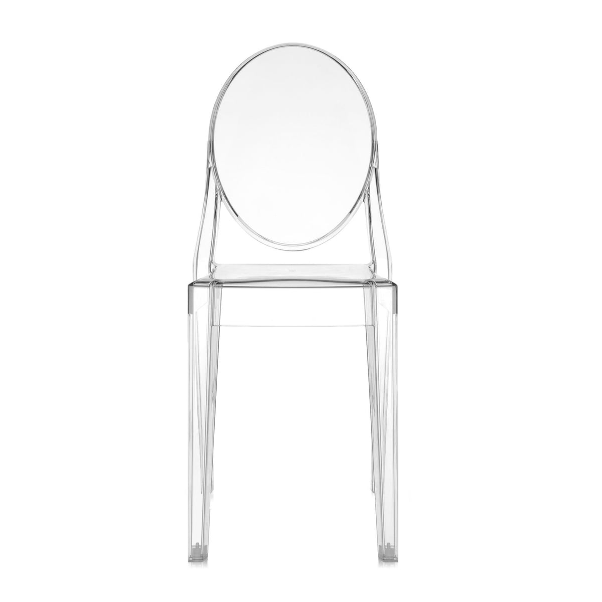Chaise Kartell Victoria Ghost. Simple Best Starck Chaise Ghost Ideas ...