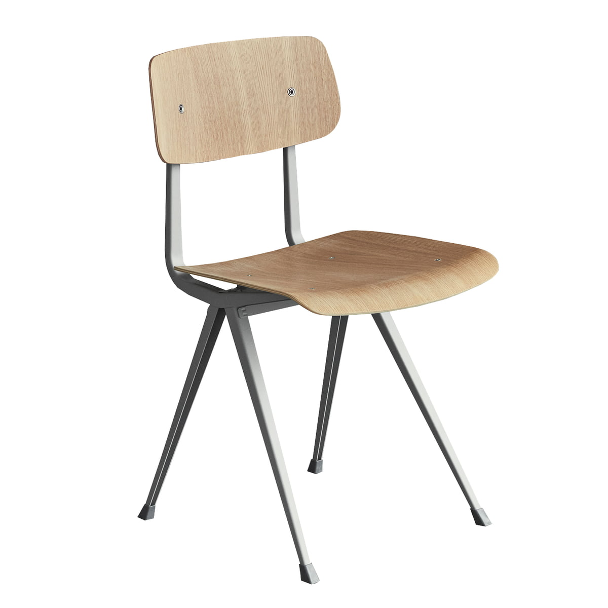 Buy the result chairs by hay online connox for Hay about a stool replica