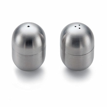 Salt and pepper shakers Set Humpty Dumpty