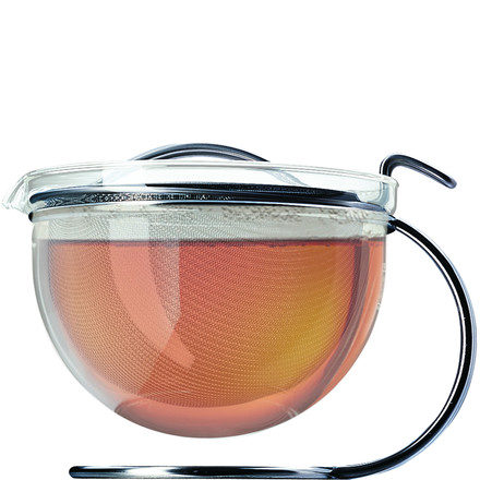 Spare glass for the mono-classic and the mono-filio teapot