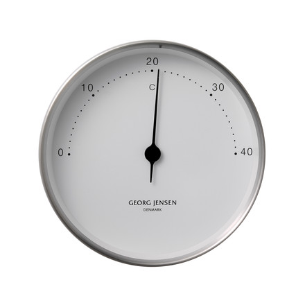 Thermometer from Henning Koppel for Georg Jensen