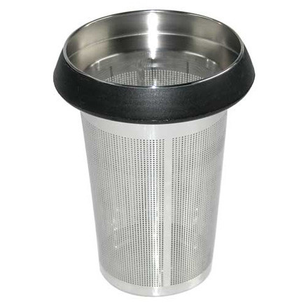 Stainless steel filter for THE DE CHINE tea maker, 1.0l