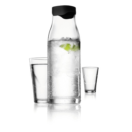 Menu A/S Water Carafe with lid