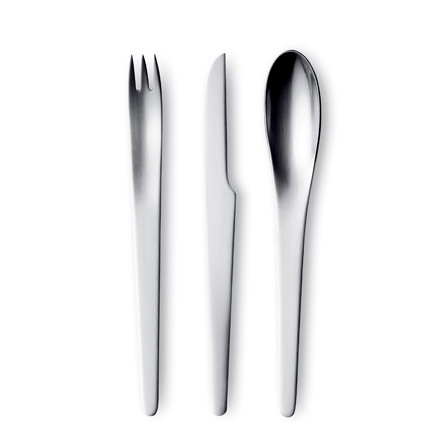 Arne Jacobsen Dinner-cutlery
