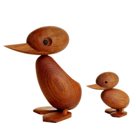 ArchitectMade - Duck and Duckling, group