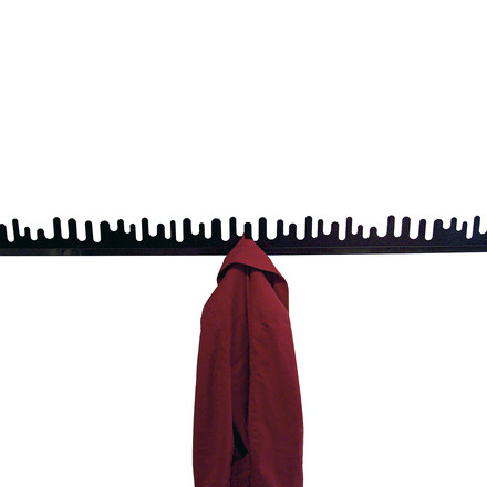 Wave Hanger Coat Rack